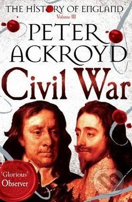 Civil War - Peter Ackroyd