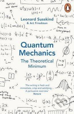 Quantum Mechanics - Leonard Susskind