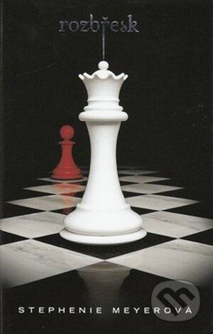 Rozbřesk - Stephenie Meyer