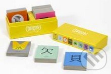 Chineasy Memory Game - Shaolan