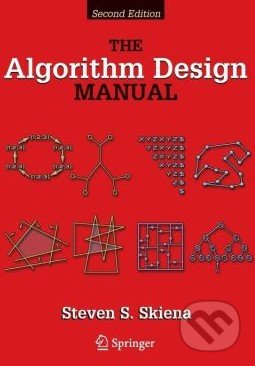 The Algorithm Design Manual - Steven Skiena