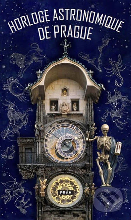 Horloge astronomique de Prague -