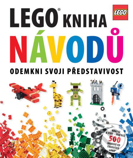 Lego® Kniha návodů -
