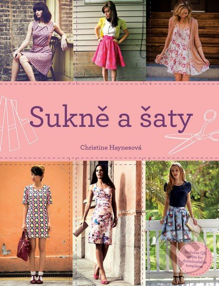 Sukně a šaty - Christine Haynes