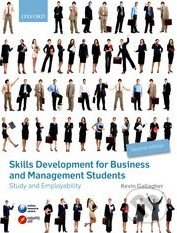 Skills Development for Business and Management Students - Kevin Gallagher