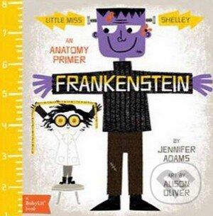 Frankenstein - Jennifer Adams, Alison Oliver
