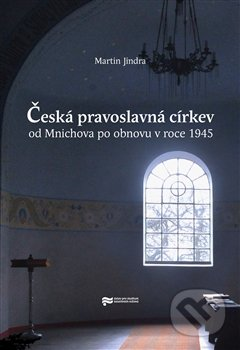 Česká pravoslavná církev - Martin Jindra