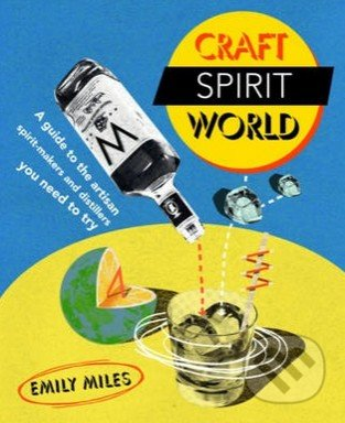 Craft Spirit World - Emily Miles