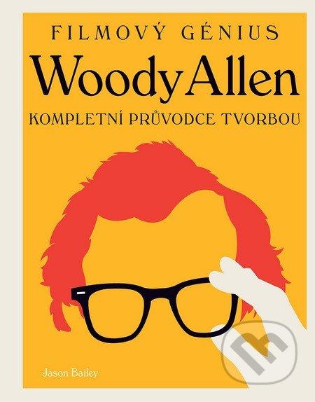 Woody Allen (český jazyk) - Jason Bailey