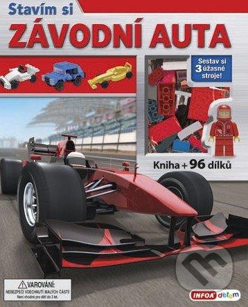 Závodní auta -