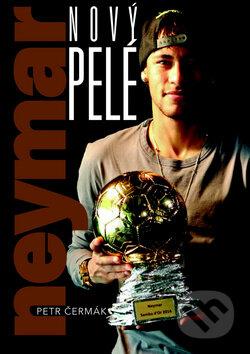 Neymar - Petr Čermák