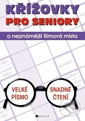 Křížovky pro seniory - Radek Laudin
