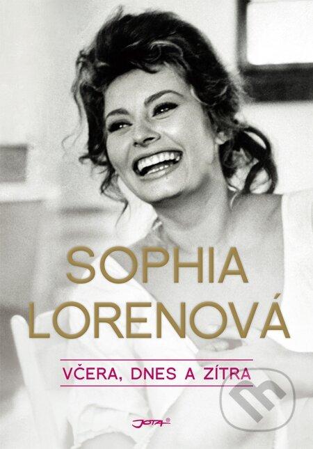 Včera, dnes a zítra - Sophia Lorenová