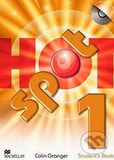 Hot Spot 1 - Student\'s Book - Colin Granger