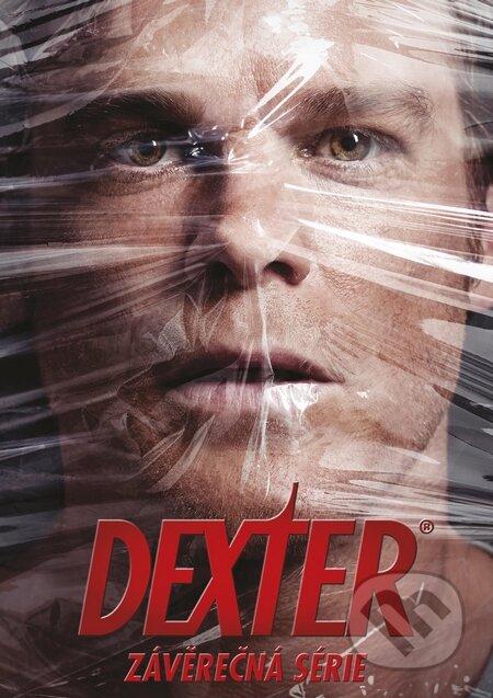 Dexter: Závěrečná série DVD