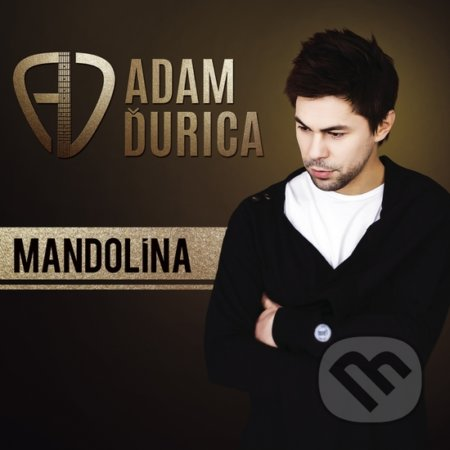 Adam Ďurica: Mandolína - Adam Ďurica