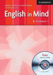 English in Mind 1 - Workbook - Herbert Puchta, Jeff Stranks