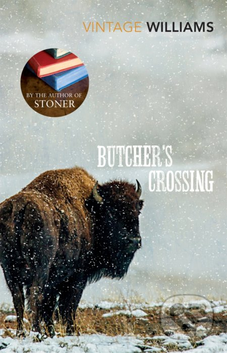 Butcher\'s Crossing - John Williams