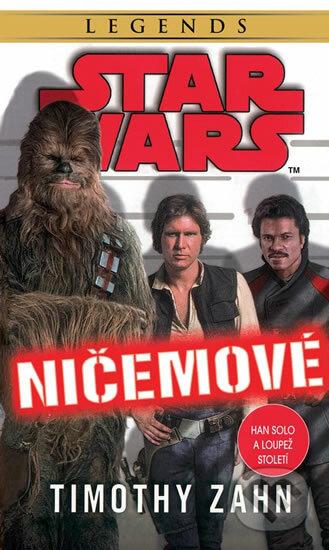 Star Wars: Ničemové -