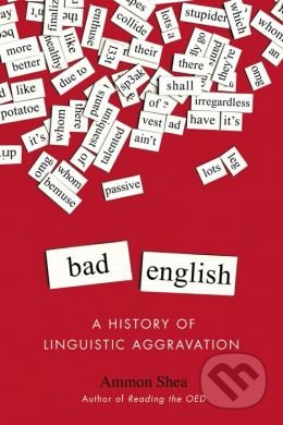 Bad English - Ammon Shea