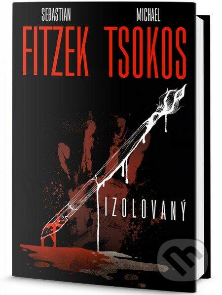 Izolovaný - Sebastian Fitzek, Michael Tsokos