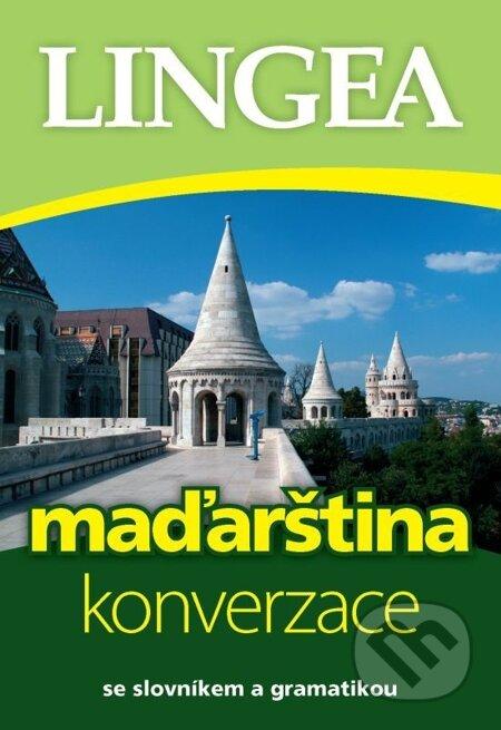 Česko-maďarská konverzace -