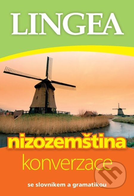 Česko-nizozemská konverzace -