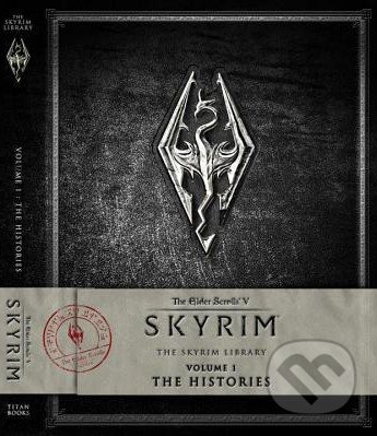 The Elder Scrolls V: The Histories (Volume 1) -