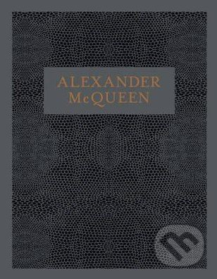 Alexander McQueen - Claire Wilcox