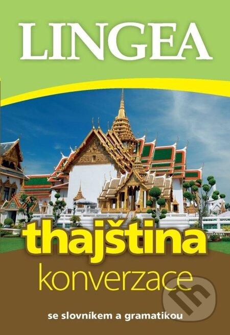 Česko-thajská konverzace -