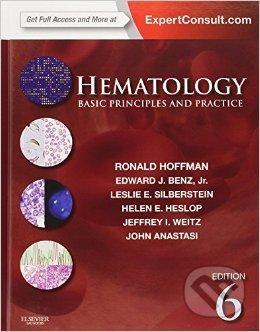 Hematology - Ronald Hoffman a kolektív
