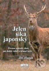 Jelen sika japonský - Jiří Hanák