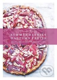 Summer Berries and Autumn Fruits - Annie Rigg