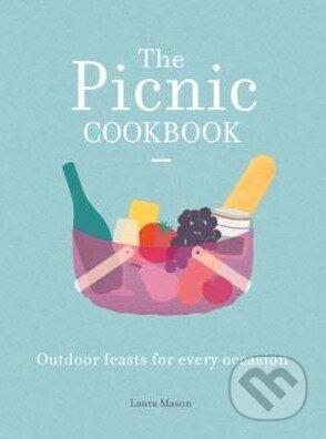 The Picnic Cookbook - Laura Mason