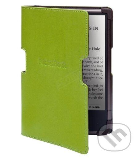 Puzdro pre PocketBook 650 ULTRA (Zelené) -