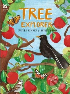 Tree Explorer - Alice Lickens