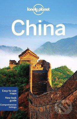 China - Damian Harper a kol.