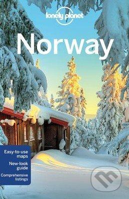 Norway - Anthony Ham, Stuart Butler, Donna Wheeler