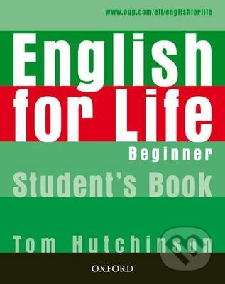 English for Life - Beginner - Student\'s Book -