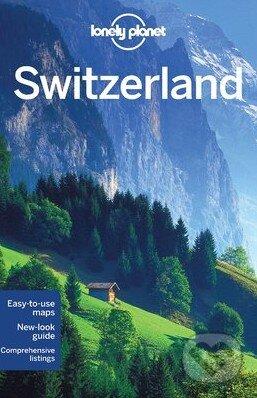 Switzerland - Nicola Williams a kol.