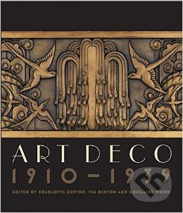 Art Deco 1910 - 1939 - Charlotte Benton