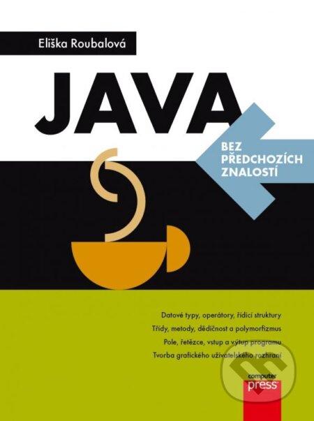 Java - Eliška Roubalová