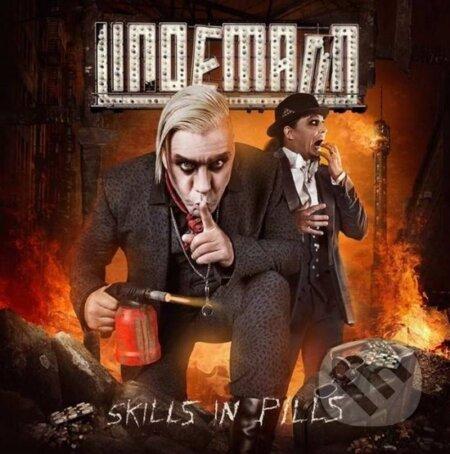 Lindemann : Skills In Pills - Lindemann