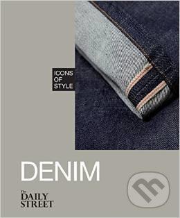 Icons of Style: Denim -