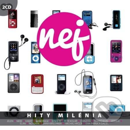 Nej Hity Milénia (Various Artists) -