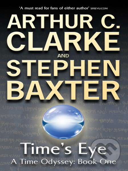 Times Eye - Arthur C. Clarke