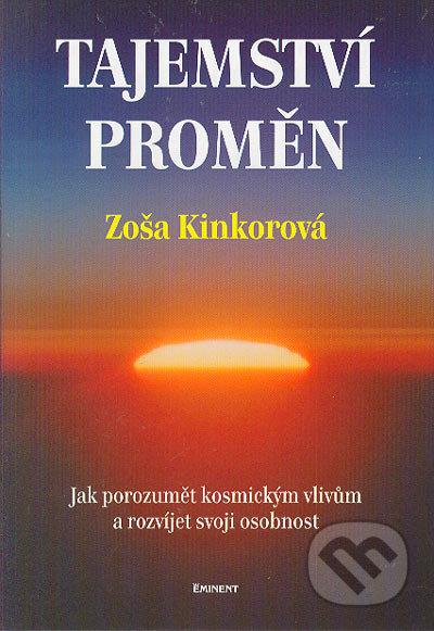 Tajemství proměn - Zoša Kinkorová