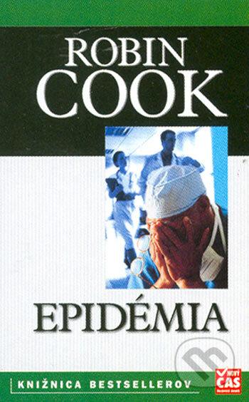 Epidemia Robin Cook Pdf