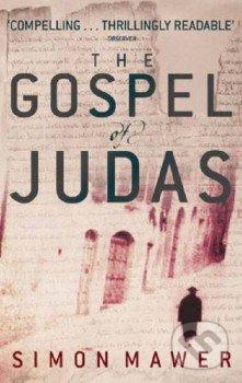 Gospel of Judas - Simon Mawer