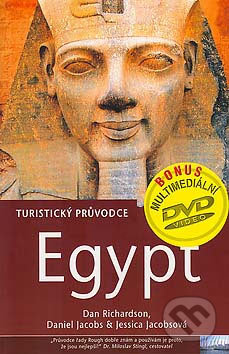 Egypt - Dan Richardson, Jessica Jacobsová a kolektív